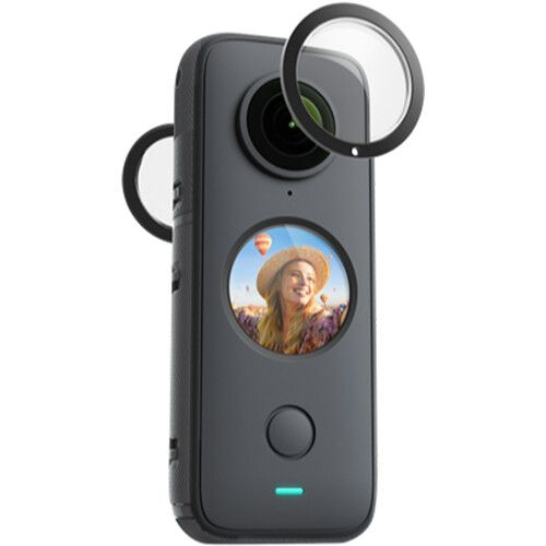 Insta360 Lens Guards for ONE X2 Action Camera (Pair)