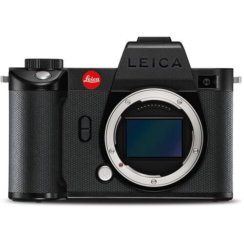 Leica SL2-S Mirrorless Digital Camera