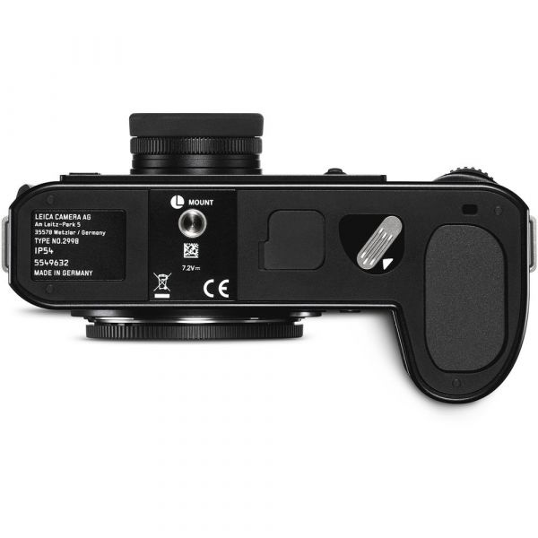 Leica SL2 Mirrorless Full-Frame Camera with 24-70mm f/2.8 Lens