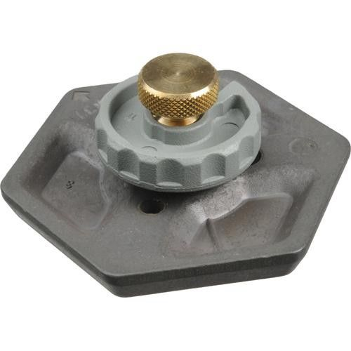 Manfrotto 030-38 Hexagonal Quick Release Plate