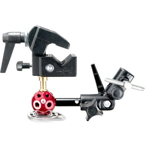 Manfrotto Dado Kit (3 Rods)