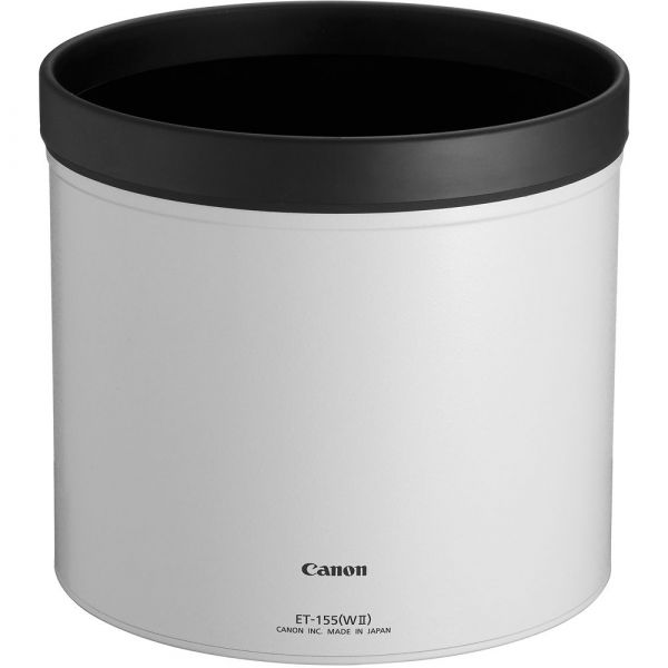 Canon ET-155W II Lens Hood for 400mm f/2.8L IS II USM & 800mm f/5.6L IS USM