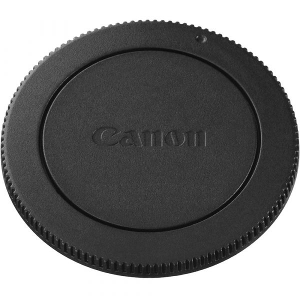 Canon RF-4 Body Cap For EOS M Cameras