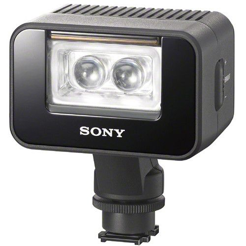 Sony HVL-LEIR1 Battery LED Video and Infrared Light