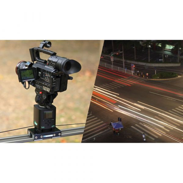 Syrp Genie Motion Control Time-Lapse Device