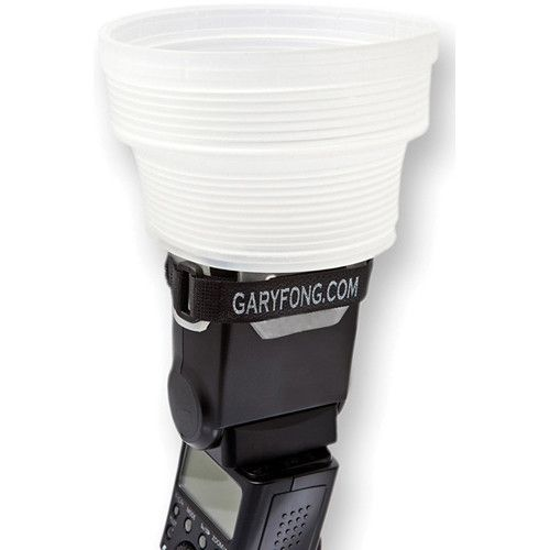 Gary Fong Lightsphere Collapsible with Speed Mount