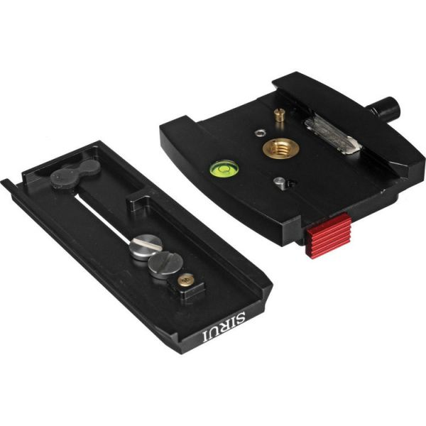 Sirui VH-90 Quick Release Platform and Plate