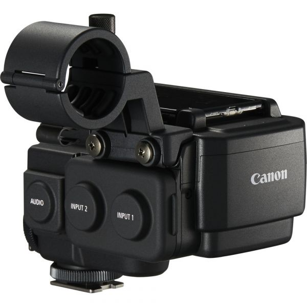 Canon MA-400 Microphone Adapter for EOS C300 Mark II