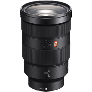 Sony FE 24-70mm f/2.8 GM Lens (E Mount)