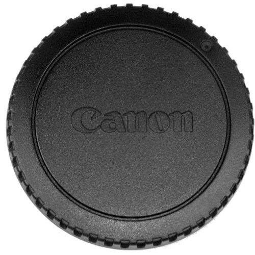Canon RF-3 Body Cap for Canon DSLR Cameras and other EF and EF-S Mount Cameras