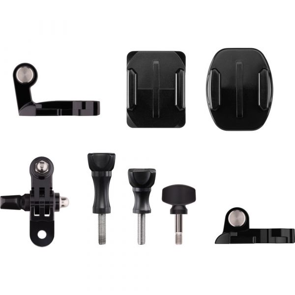GoPro Grab Bag of Mounts & Spare Parts