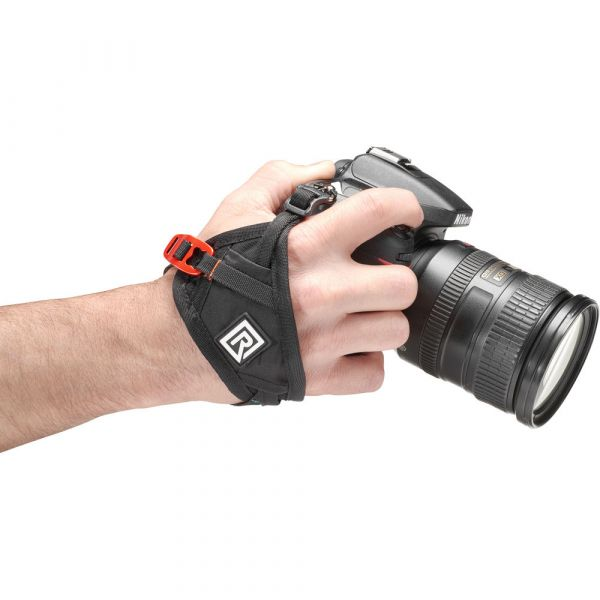BlackRapid Hand Breathe Camera Strap