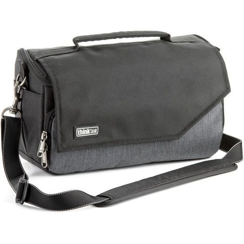 ThinkTank Photo Mirrorless Mover 25i Camera Bag (Pewter)