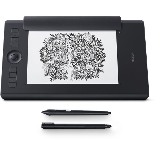 Wacom Intuos Pro Paper Edition Creative Pen Tablet (Large)
