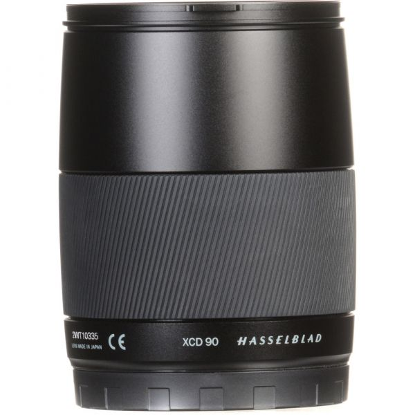 Hasselblad XCD 90mm f/3.2 Lens (Online Only. ETA 7 Days)