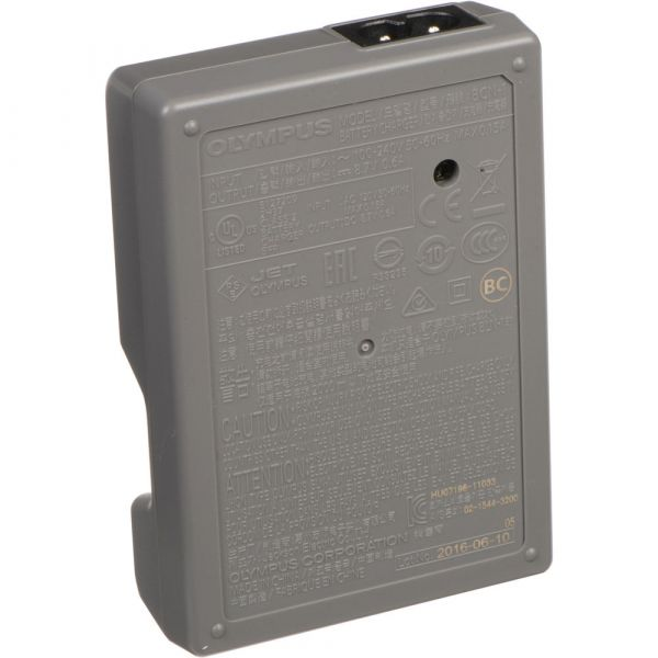 Olympus BCN-1 Battery Charger For BLN‑1 (Online Only. ETA 3-5 Days)