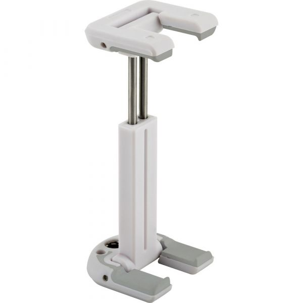 Joby GripTight ONE Mount for Smartphones (White/Grey)