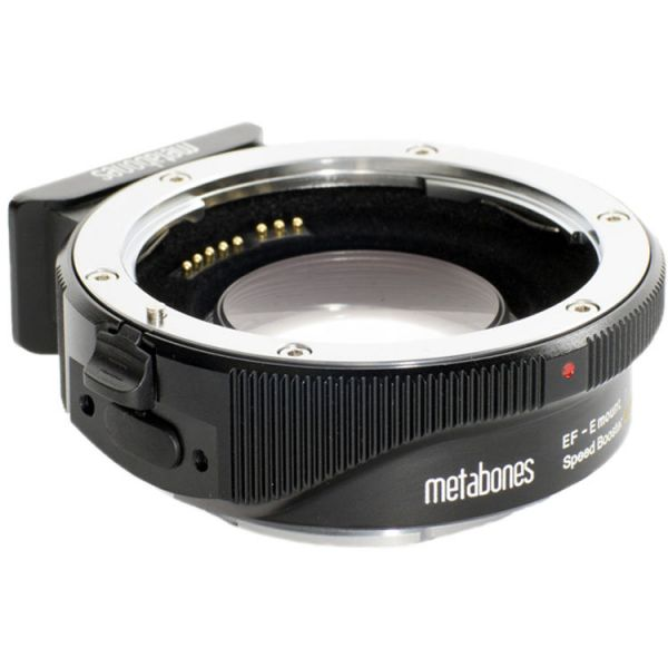 Metabones Canon EF to Sony E-Mount T Speed Booster ULTRA II 0.71x
