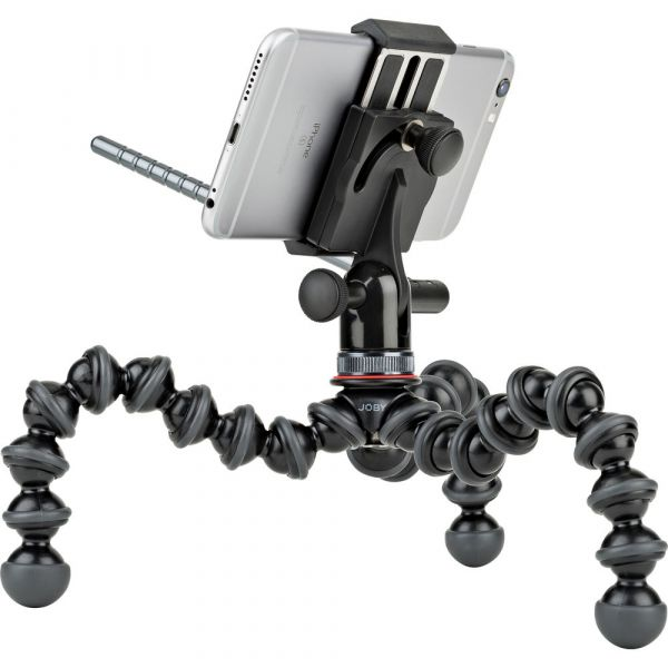 Joby GripTight PRO Video GorillaPod Stand