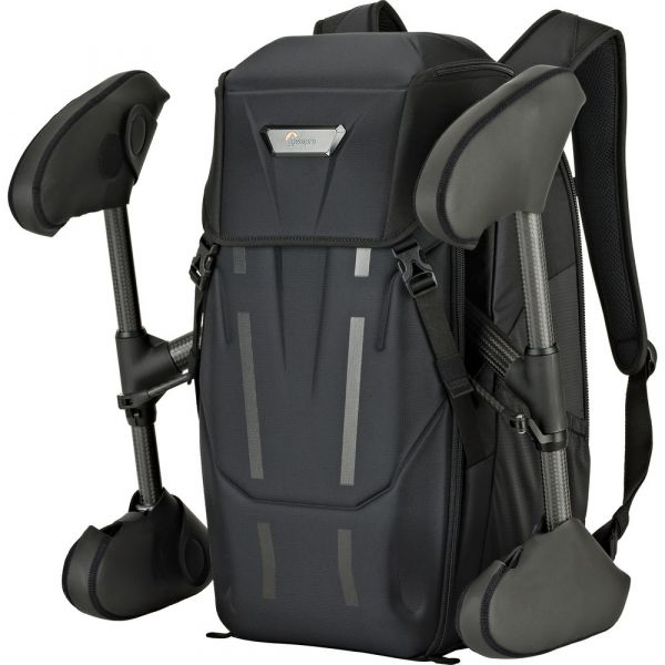 Lowepro DroneGuard Pro Inspired Backpack for DJI Inspire Series Quadcopters