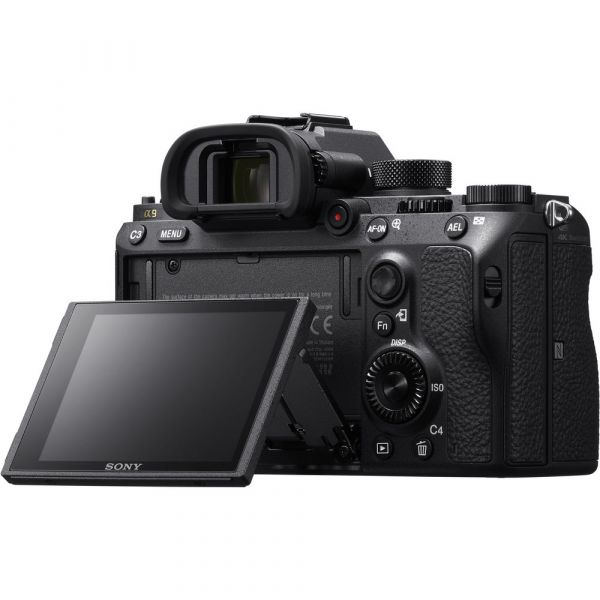 Sony Alpha A9 Mirrorless Camera Body (Discontinued)