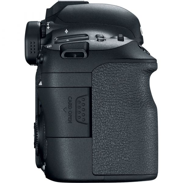 Canon EOS 6D Mark II DSLR Camera Body