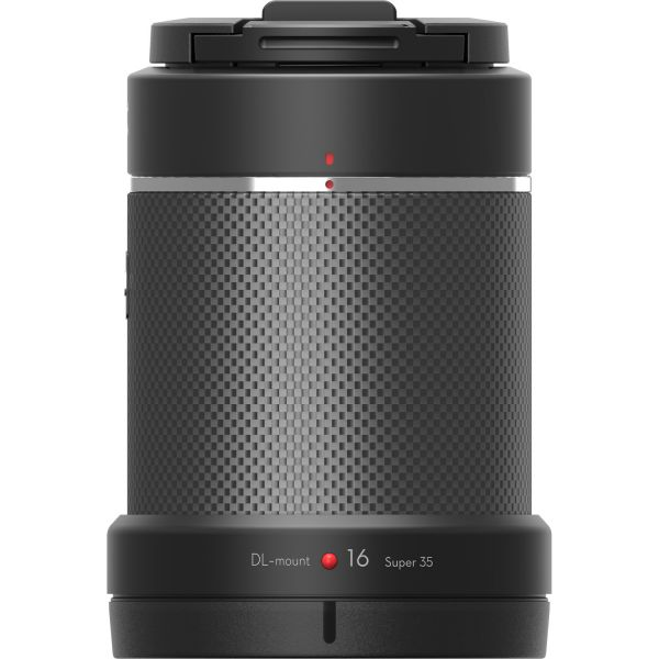 DJI DL-S 16mm F2.8 ND ASPH Lens For Zenmuse X7