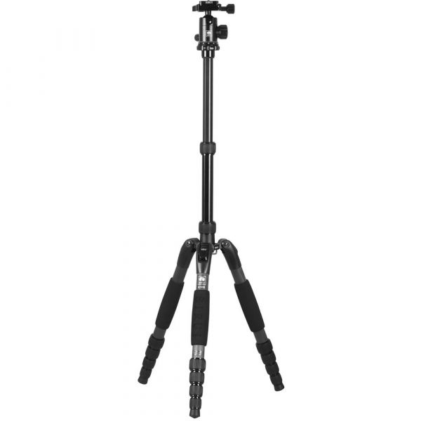 Sirui A1205 Carbon Fiber Tripod with Y-10 Ball Head