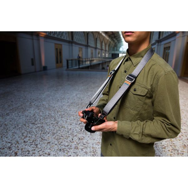 Peak Design Slide LITE Camera Strap (Ash)