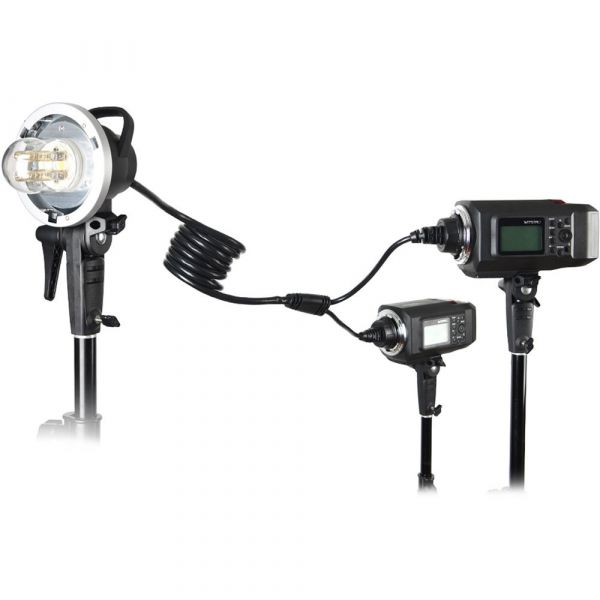 Godox AD-H1200B WITSTRO Portable Flash Head with Bowens Mount
