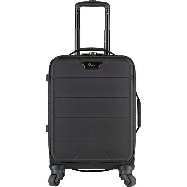 Lowepro PhotoStream SP 200 Roller Bag (Black)
