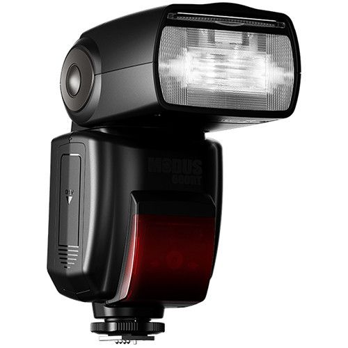 Hahnel Modus 600RT MK II Wireless Flash Pro Kit (Sony)
