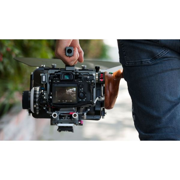 Tilta ES-T17-A Cage Rig for Sony A7 Series with Side Handle