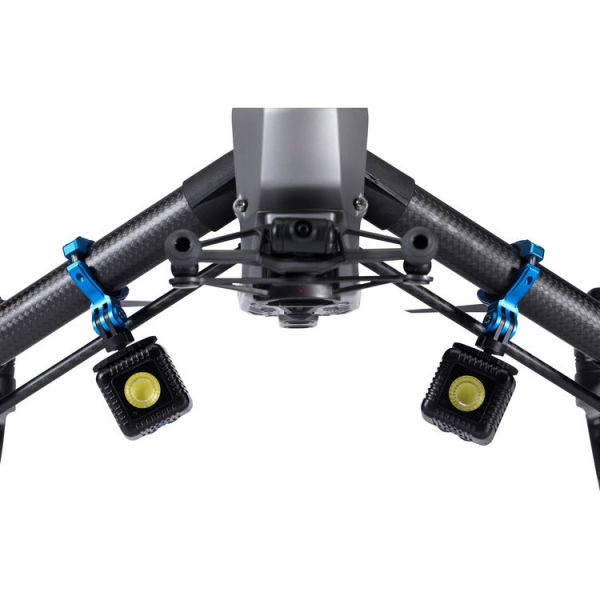 Lume Cube Lighting Kit for DJI Inspire and Matrice Drones