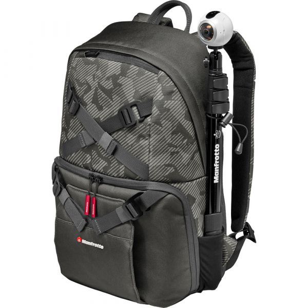 Manfrotto Noreg Camera Backpack 30 (Gray)