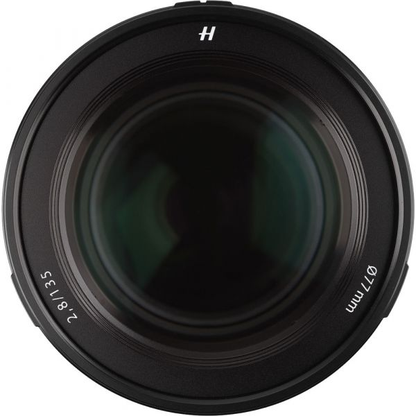 Hasselblad XCD 135mm f/2.8 Lens with X Converter 1.7x (Online Only. ETA 7 Days)