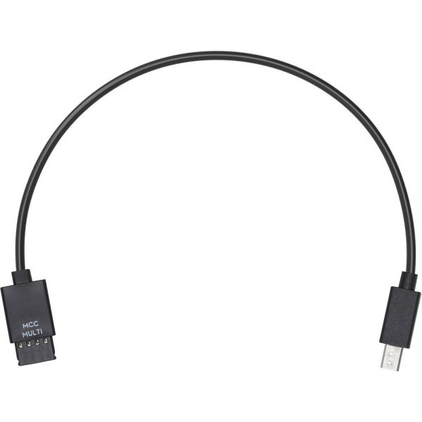 DJI Ronin-S Multi-Camera Control Cable (Sony Multi-Port)