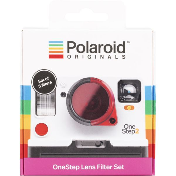 Polaroid Originals OneStep Lens Filter Set