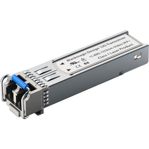 Blackmagic Design 12G BD SFP Optical Module Adapter