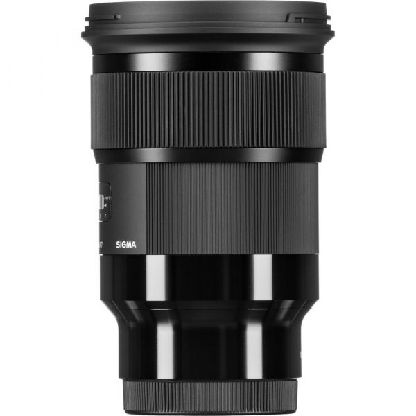 Sigma 50mm f/1.4 DG HSM Art Lens (L-Mount)