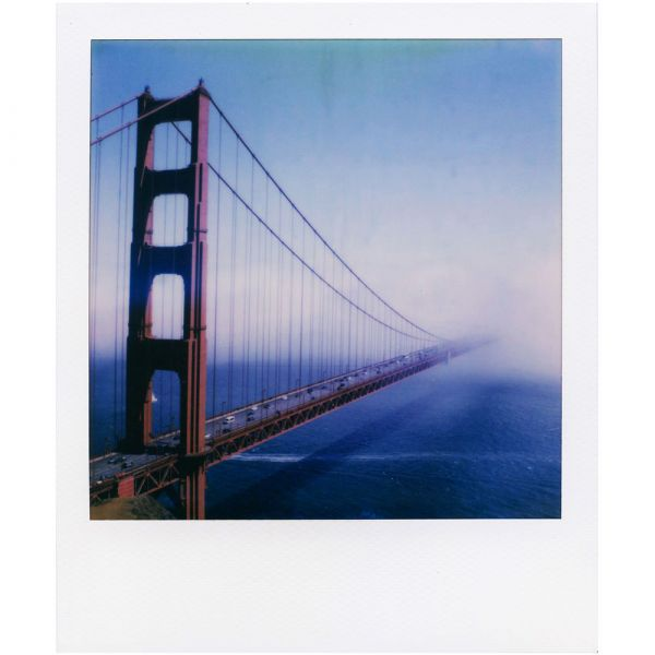 Polaroid Originals Color i-Type Instant Film (Double Pack, 16 Exposures) (Online Only: ETA 2-3 Days)