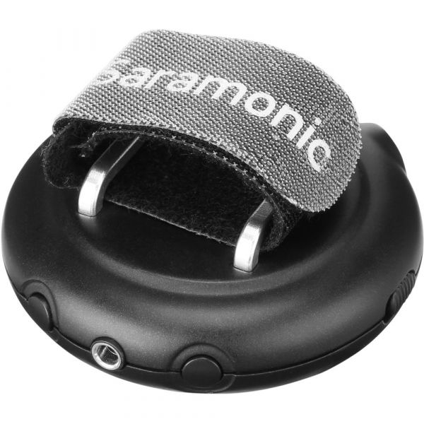Saramonic Smart V2M Microphone and Mixer Kit For Smartphones, Tablets, and PC's