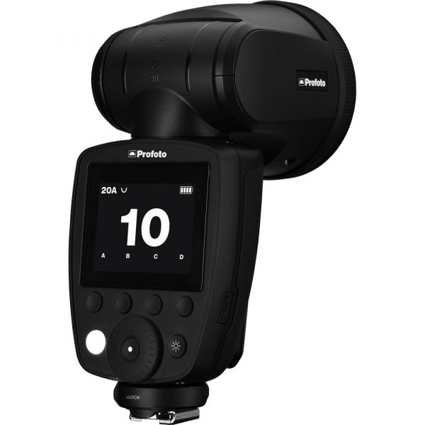 Profoto A1X Off-Camera Flash Kit for Nikon