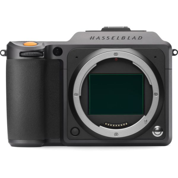 Hasselblad X1D II 50C Medium Format Mirrorless Camera (Online Only. ETA 7 Days)