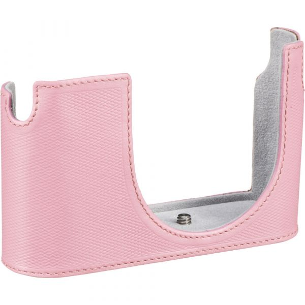 Leica Q2 Protector Case (Pink)
