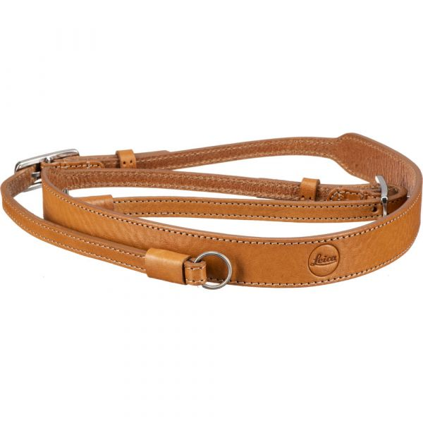 Leica Q2 Carrying Strap (Brown)