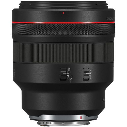 Canon RF 85mm f/1.2L USM DS Lens
