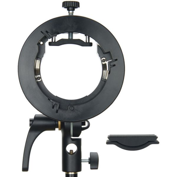 Godox S2 Speedlite Bracket for Bowens
