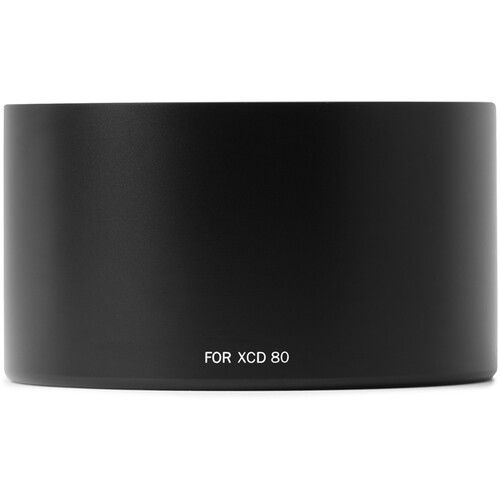 Hasselblad Lens Shade for XCD 80mm
