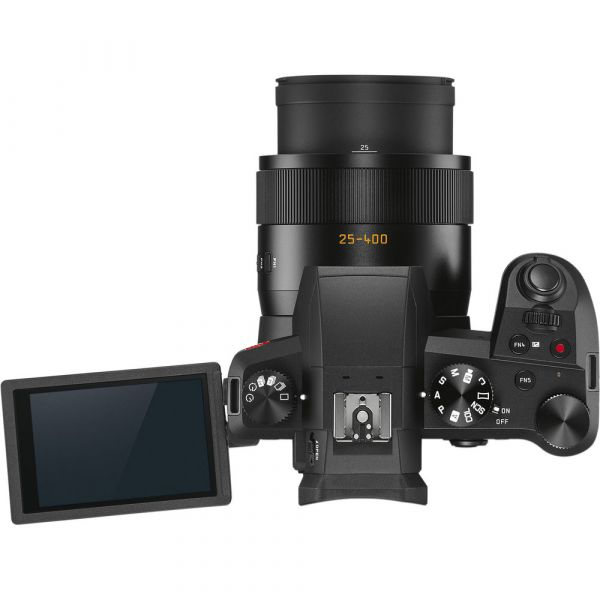 Leica V-Lux 5 Explorer Camera Kit (Limited Edition)